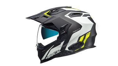 Nexx X.WED2 VAAL Dual Sport Helm