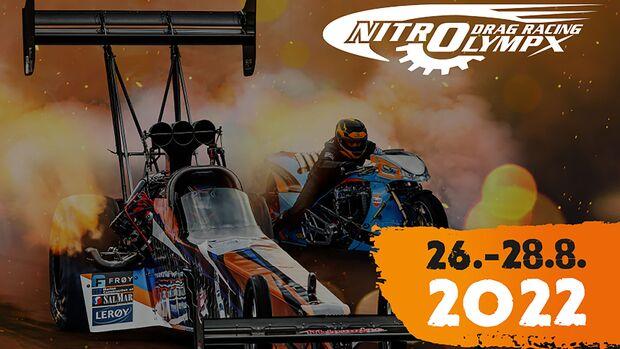 Nitrolymx 2022