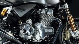 Norton 961 Motor