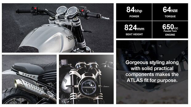 Norton Atlas Teaser 2021