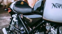 Norton Commando 961 Breitling Sport Sondermodell