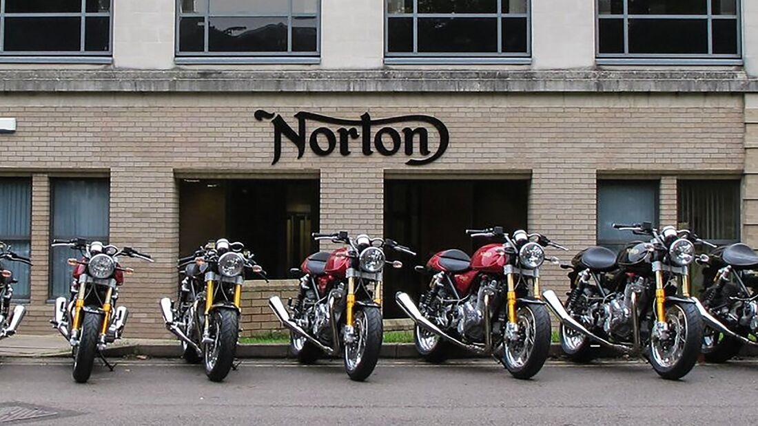 Norton Fabrik