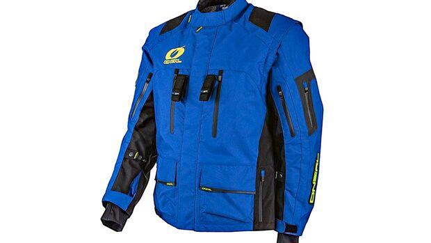 O'Neal Baja Enduro Jacket