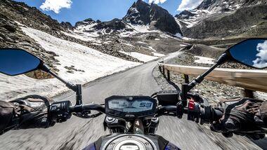 Ötztaler Alpen Tourentipp RIDE 07