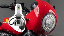 Osram LED Nachrüstung