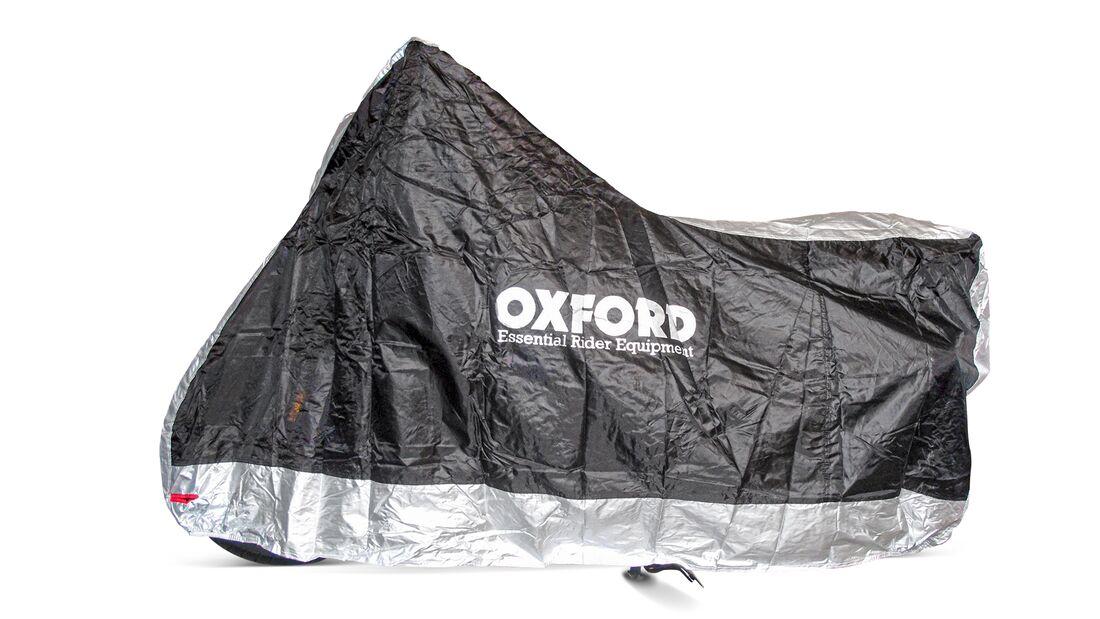 Oxford Aquatex.