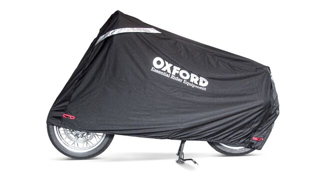 Oxford Protex Stretch Outdoor.