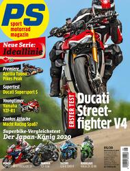 PS 05/2020 - Titel