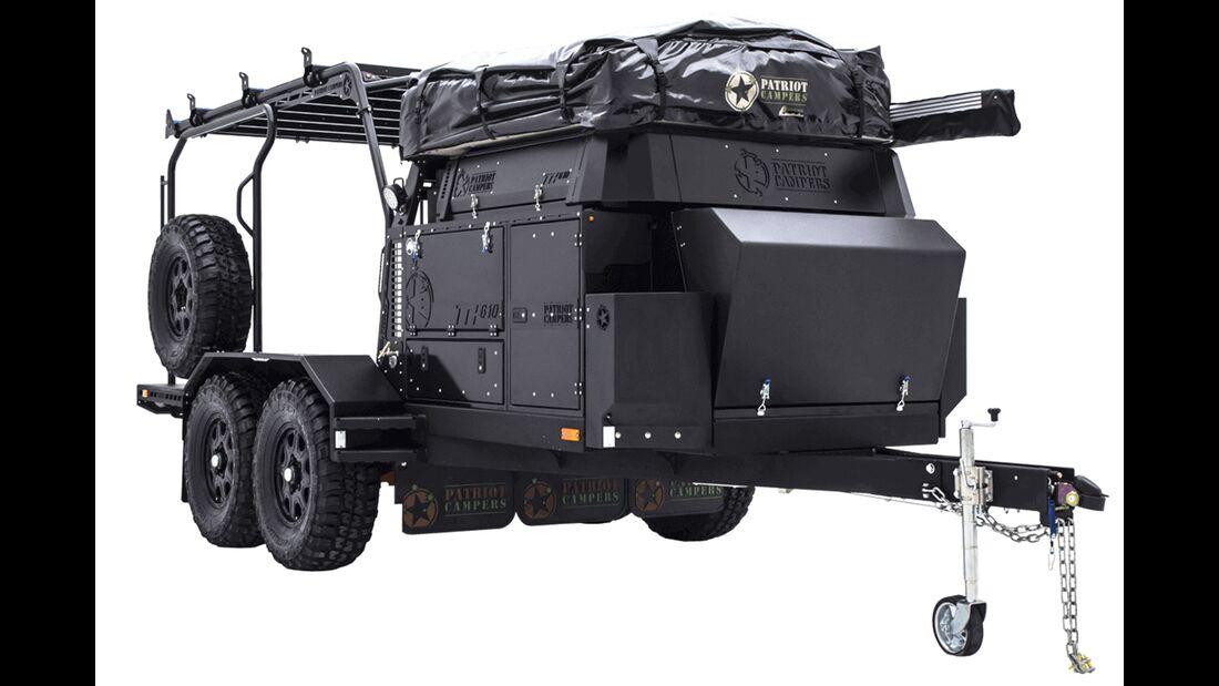 Patriot Camper TH610