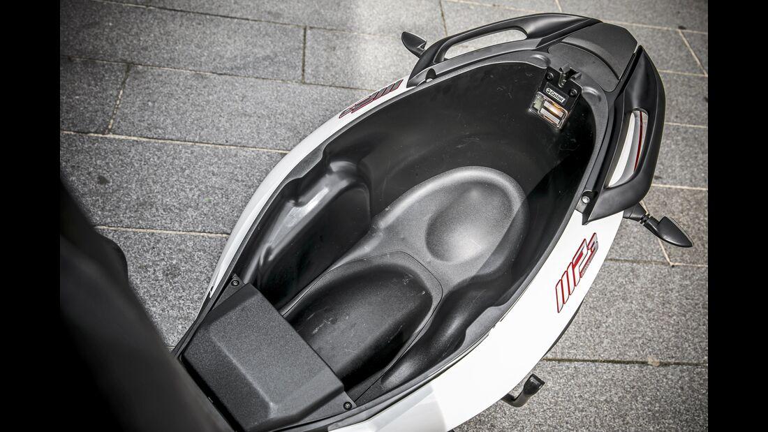 Piaggio MP3 300 hpe