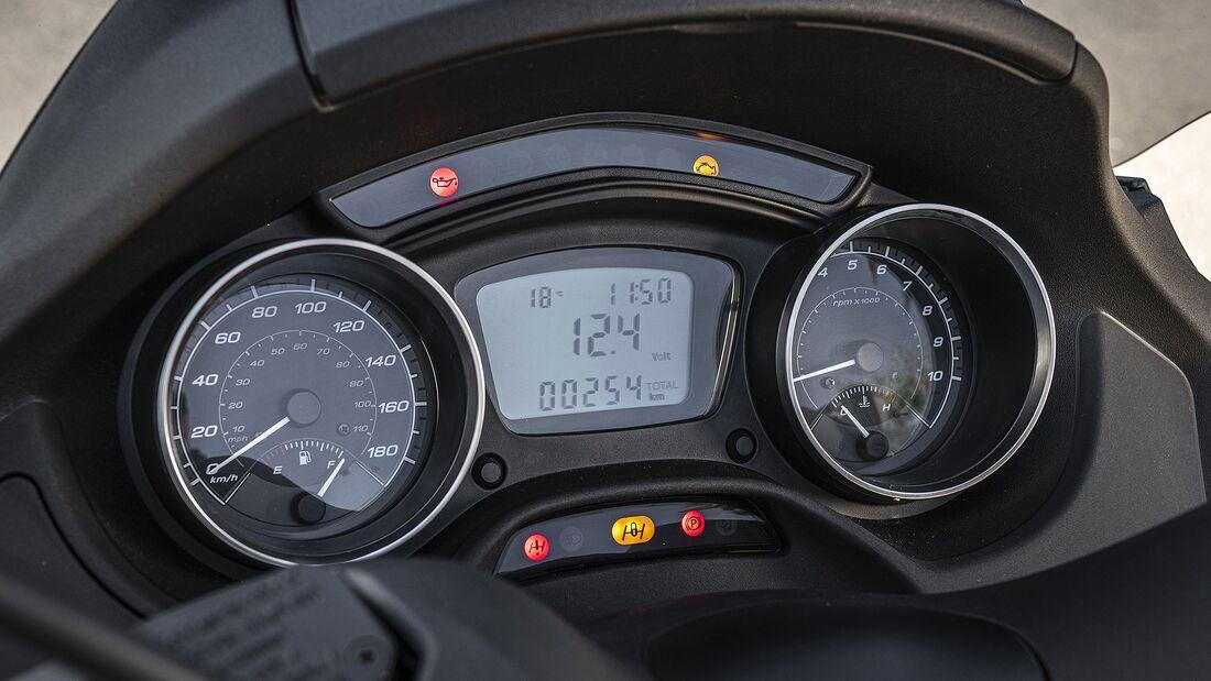 Piaggio MP3 400 hpe 2021
