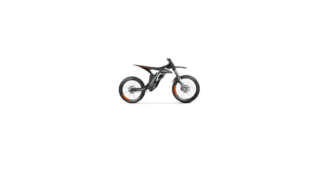 Pierer Mobility AG Elektrobike Moped Klasse AM