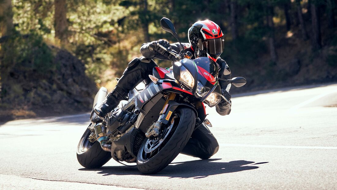 Pirelli Diablo Rosso IV Neu 2021