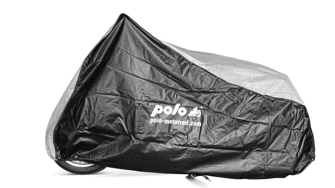 Polo Outdoor Abdeckplane IV.
