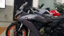 QJ/Benelli Race 350