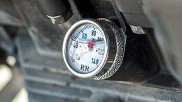 RR Motorsport - Öltemperatur Direktanzeiger.