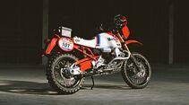 RSD BMW R 1200 GS Roland Sands Design Dakar