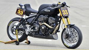 RSD Indian Chief Racer