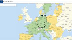 Re-open EU Reiseportal EU