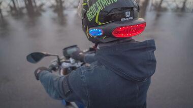 Redcat Repeater H1 Bremslicht Motorradhelm