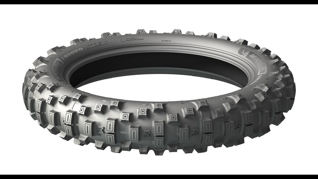 Reifen Michelin Enduro Xtrem