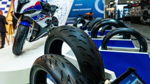 Reifen Michelin Power 5
