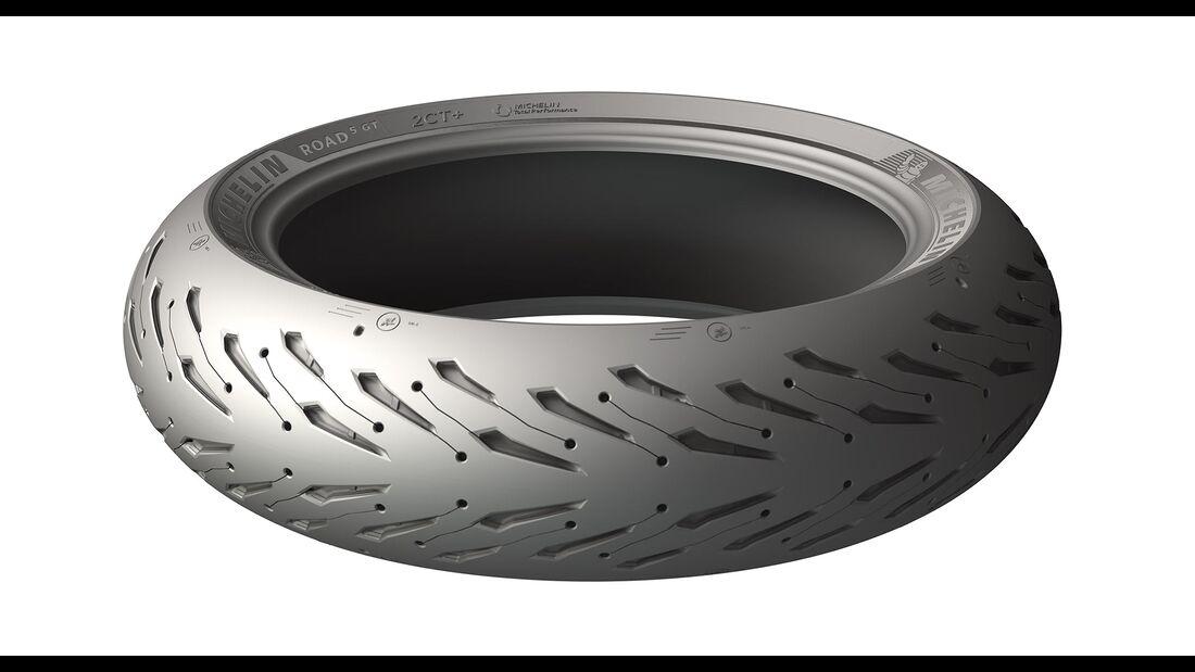 Reifen Michelin Road 5 GT