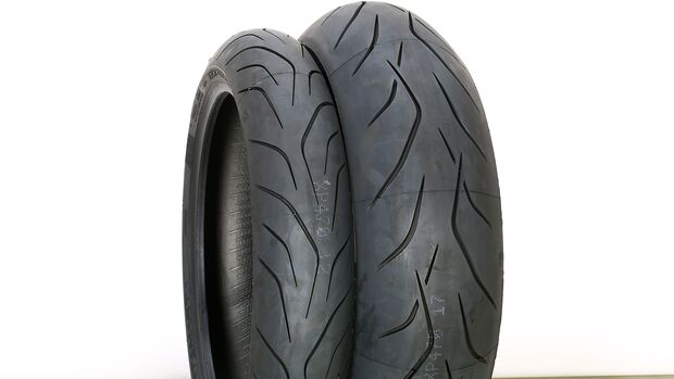 Reifentest Teil 4 2019 Dunlop Sportsmart MK3