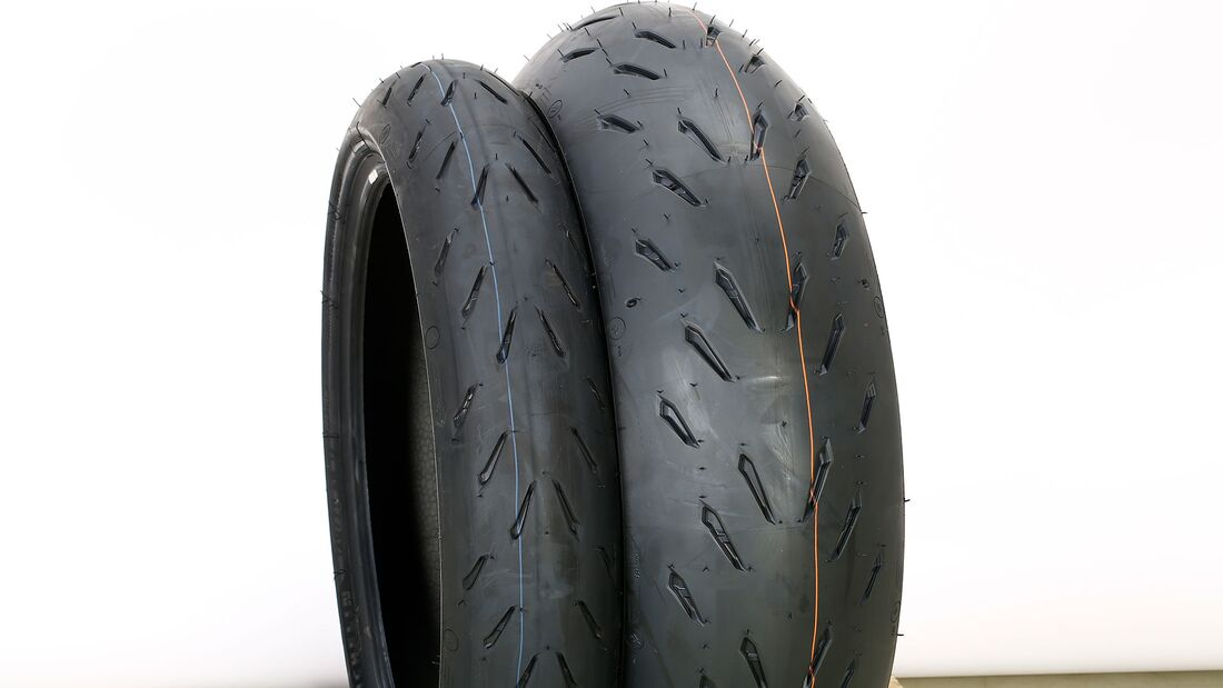 Reifentest Teil 4 2019 Michelin Power RS Plus