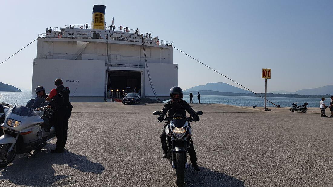 Reisebericht Balkan