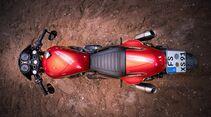 Rennstall Moto Speed Twin Kit Triumph