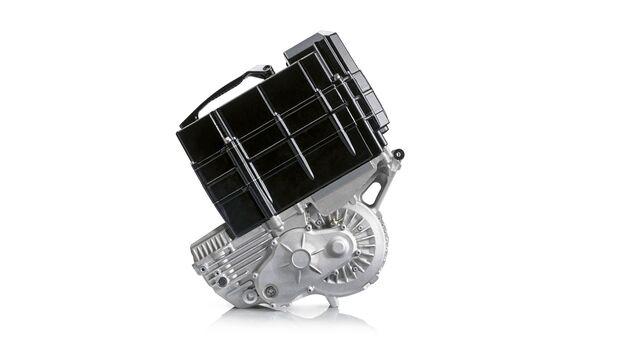 Reportage Elektromobilität KTM Freeride E-Motor