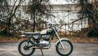 Revival X Royal Enfield Dessert Runner 651