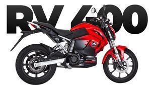 Revolt RV 400
