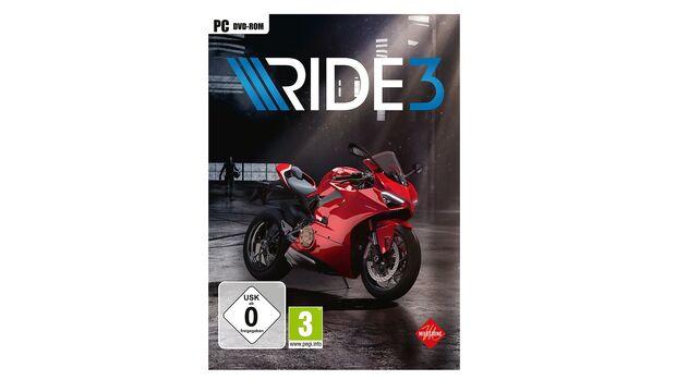 Ride 3.