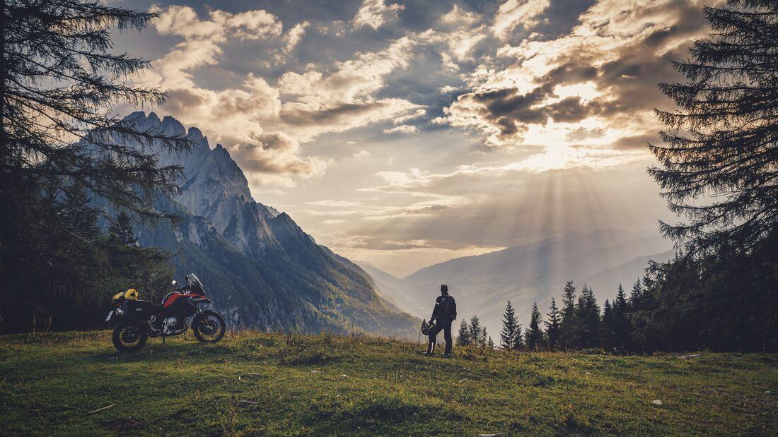 Ride 7 Osttirol - Tourentipp