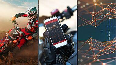 Rideet App