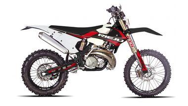 Rieju MR 300 Racing (2021).
