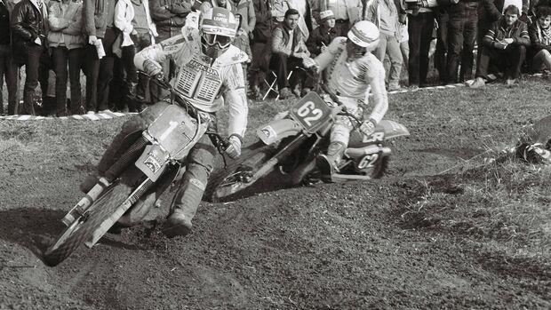 Rolf Dieffenbach 1981