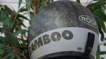 Roof Bamboo Helm