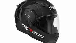 Roof RO200 Carbon Integralhelm