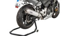 Rothewald Motorradheber Front Heck neu 2021