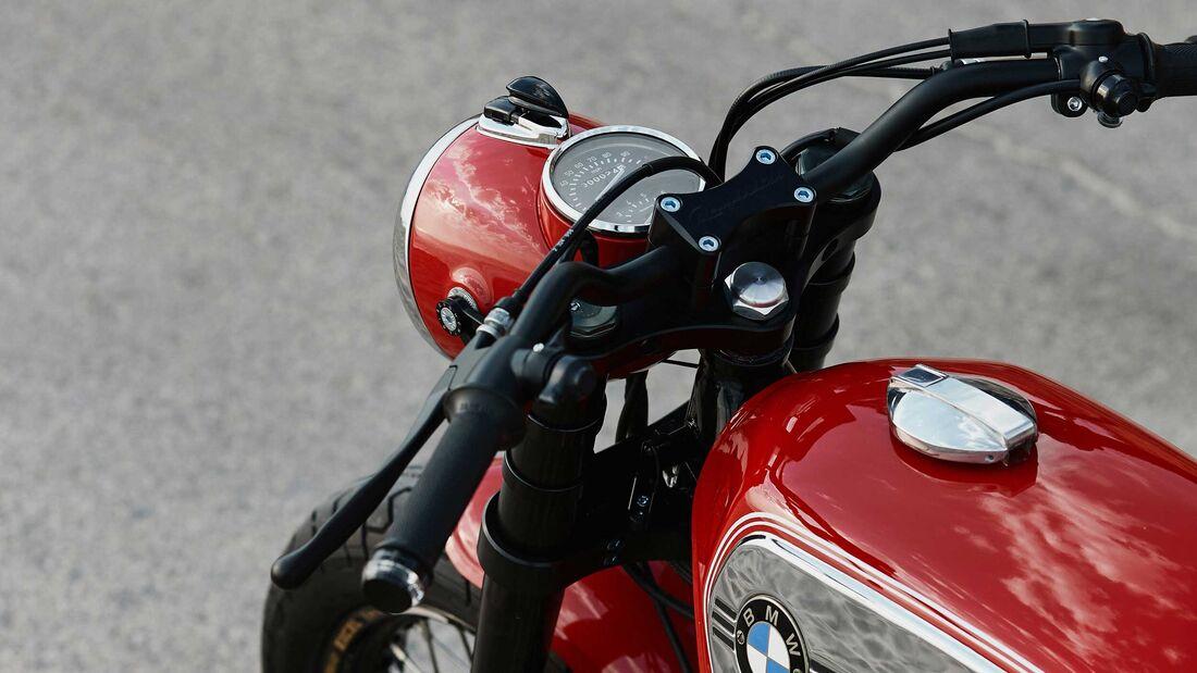 Roughchild BMW R75/5 Custombike Toaster