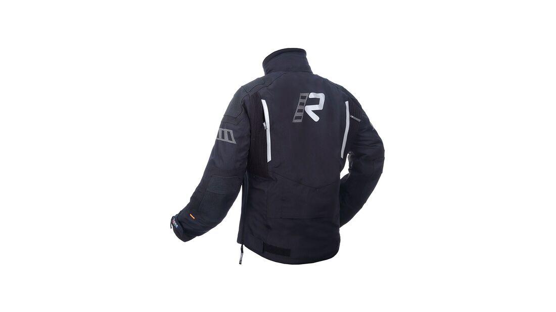 Rukka Shield-R Textilkombi