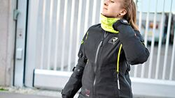 Rukka Spektria: Textilkombi für Damen.