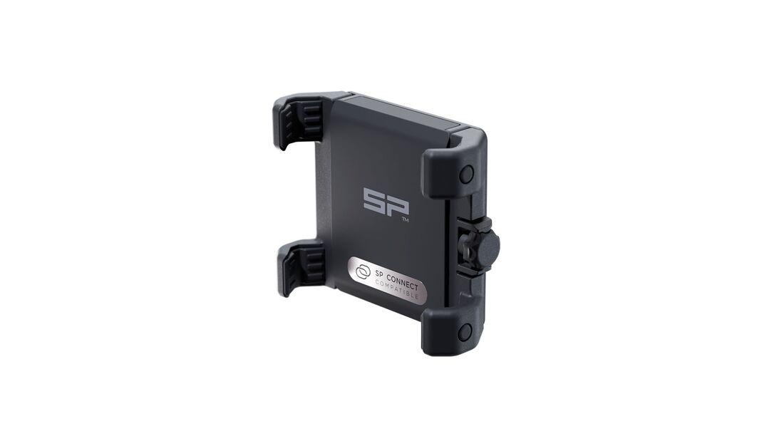 SP Connect Handyhalterung Motorrad Universa-iPhone-Clamp