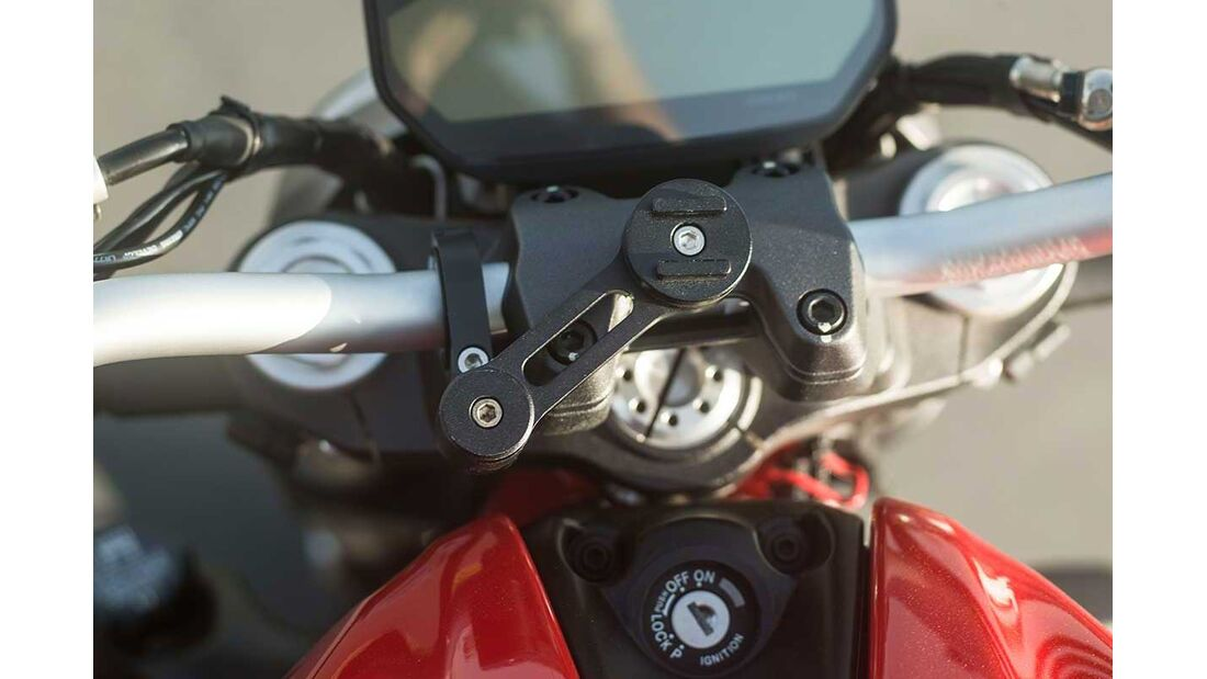 SP-Connect Moto Bundle
