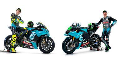 SRT Petronas-Yamaha-MotoGP-Team