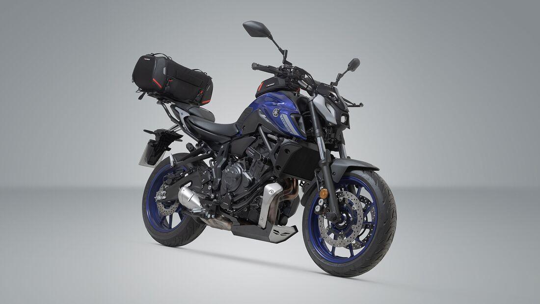 SW-Motech Gepäck Yamaha MT-15