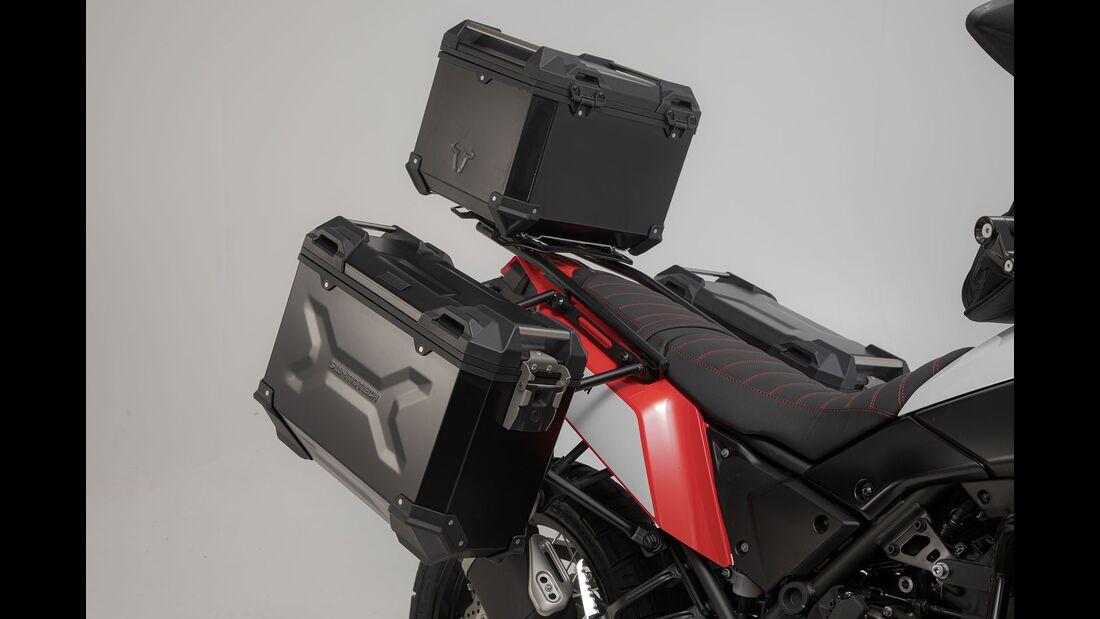 SW-Motech Zubehör für Yamaha Tenere 700